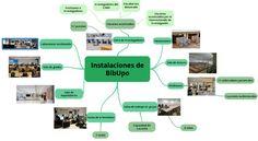 Instalaciones de la Biblioteca/CRAI de la Universidad Pablo de Olavide https://www1.upo.es/biblioteca/servicios/inst_equip/