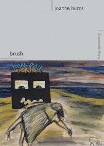 Surreal Inventiveness: Peter Kirkpatrick launches 'brush' by joanne burns