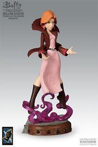 Sideshow Electric Tiki Buffy The Vampire Slayer Tooned Up Willow Roseberg Statue | eBay