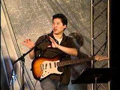 Paul Baloche ~ Worship Style Part6 ~ R&B Style & Ending