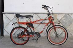 SALTAFOSS Speedcross bici vintage 70s Saltafossi carnielli ceriani Vanzaghello
