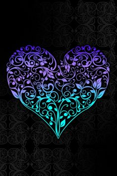 I luv hearts!!!<3