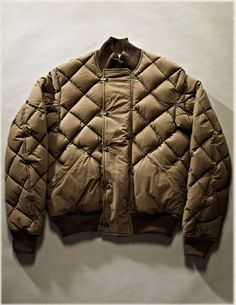 US Clip Jacket ‹ Collaborations ‹ Store ‹ Nigel Cabourn