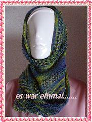 Ravelry: Es war einmal.......... pattern by Ute Sellers  Free pattern in English and German
