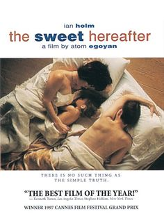 The Sweet Hereafter, 1997 Cannes Film Festival Awards Grand Prix - Grand Prize of the Festival winner, Atom Egoyan (Canada) #CannesFestival #GoodMovies #Movies