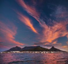 Cape Town sunsets Just stunning!!!