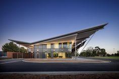 MPH Architects - Thebarton Community Centre, Thebarton, Australia (2013) #publifacilities #public