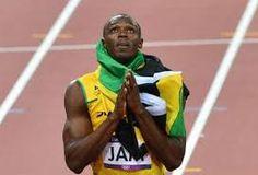 Cranmer: BBC finally pays tribute to Usain Bolt& Christian faith Usain Bolt Facts, Track Team, Triple Jump, Fastest Man, Great Pic, Living Legends, Ballet, Rio 2016, Just Run