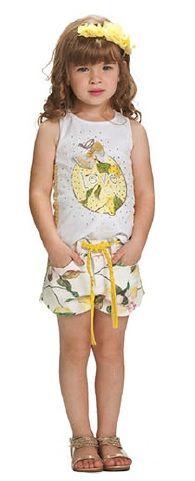♥ Mon Sucré ♥ A Canto & Encanto é uma loja multimarcas que oferece uma linha completa de vestuário e acessórios infantis, vestindo as crianças com muito estilo e elegância! Entre em nossa página e fique por dentro das novidades ♥♥ www.facebook.com/cantoeencantoscs site: www.cantoeencantoscs.com.br