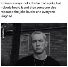 Eminem fans out there?