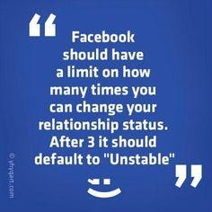 Facebook Humor | From Funny Technology - Community - Google+ via Tabitha Christina