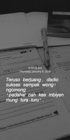 Snap Quotes, Tweet Quotes, Me Quotes, Funny Quotes, Reminder Quotes, Self Reminder, Life Quotes Wallpaper, Quotes Lucu, Turu