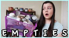 https://www.youtube.com/watch?v=rN5Vz3W7lRs&t=25s | #Lauren #Michele #Youtube #Channel #Video #Vlog #Vlogger #Vlogging #Small #Youtuber #Beauty #Lifestyle #Empties #Empty #Product #Products #Review #Reviews