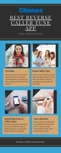 Caller tunes have never become so much fun! Uninor caller tune app lets your friends and family listen to the song which is your favourite one. Find the best Uninor Caller Tune App by clicking on the given link below. Do You Work, Like You, Let It Be, Evergreen Songs, App Share, Played Yourself, Your Family, First Love, Infographic