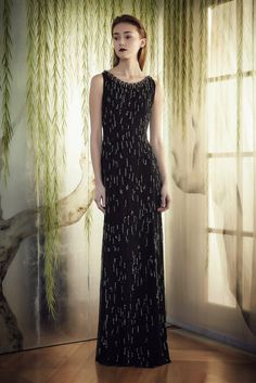 Jenny Packham Pre-Fall 2015 - Shows - Fashion