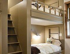 Ανανεώστε το παιδικό ή εφηβικό δωμάτιο με τις πιο όμορφες και έξυπνες ιδέες που θα δείτε στις παρακάτω φωτογραφίες.
