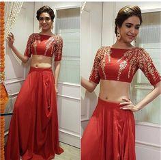 Karisma tanna # lehenga # Indian wear # Indian traditional wear