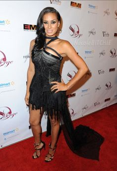Laura Govan 4th Annual Merge Summit 2. I actually love this look...