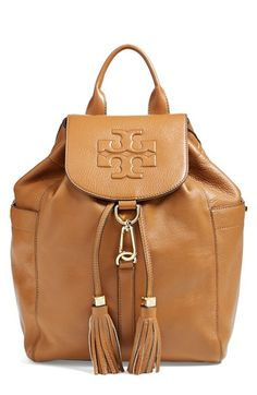 Tory Burch 'Thea' Backpack available at #Nordstrom