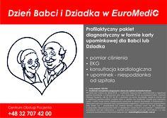 Wejdź na stronę http://www.euromedic.com.pl/pl/News/Read/132,Dzien-Babci-i-Dziadka-w-EuroMedic i wybierz prezent, który podarujesz swoim najbliższym!