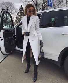 Here you can find 12 Classy Winter Outfit Ideas for Women. Classy and Fashion Outfit Inspiration. Winter Fashion Outfits, Look Fashion, Fall Outfits, Classy Fashion, Fashion Women, Chic Fall Fashion, Women's Fashion, Fashion Today, Autumn Winter Fashion