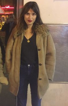 best coat ever