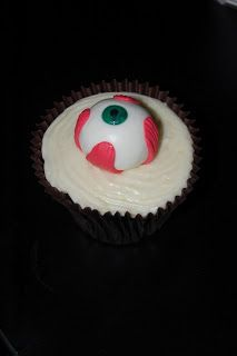Cupcakes Take The Cake: Excellent Anatomy-Themed Cupcakes!