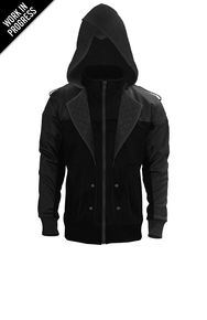 Assassin's Creed Syndicate - Jacob Hoodie