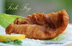 Friday night fish fry? Beer Batter Walleye!