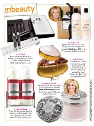 """I saw this in """"Finest Gifts to Bring"""" in Us Weekly December 16, 2013."""