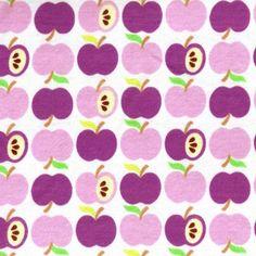 Apple Purple by Hamburger Liebe