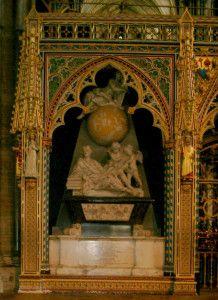 Las tumbas más famosas de Londres | El Ibérico