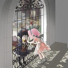 Hinata's so cute! My goshh (:
