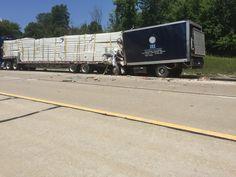 Fatal Crash on I-96 Kills Man in Livingston County