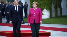 EU Will Ignore White House And Work Directly With US States On Paris Agreement. The US is slowly withdrawing from the Paris agreement, but the rest of the world's not having it. Last week, the European Union and China released a joint
