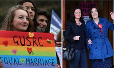 Scotland Just Became The World Leader For Gay Representation