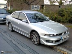 every generation of mitsubishi galant vr4 Google Search