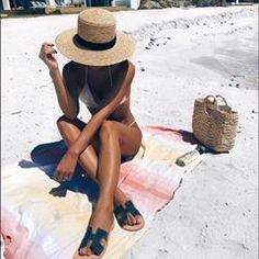 July 31, Panama Hat, Hermes, Relationship, Sandals, Beach, How To Wear, Instagram, Fashion
