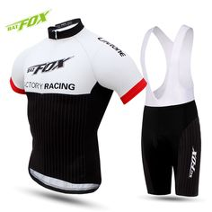 Men Cycling Jersey Bib Short Sleeve Sets 2017 Summer Cycling Clothing Kits Male Breathable Mountain Bora Bike Mallot F232