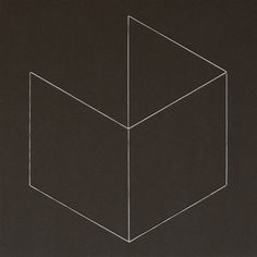 "Saatchi Online Artist: Mónica Trastoy; Paper 2012 Painting ""black01"""