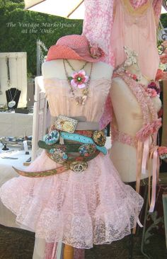 "Sharing a little bit of ""sassy country girl"" inspiration as we are getting ready for our next show Sept. 5th-7th, 2014"
