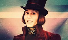 Willy Wonka. by Obey-Smiley on DeviantArt