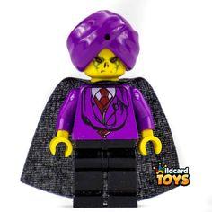 Lego Purple Turban x 1 for Minifigures