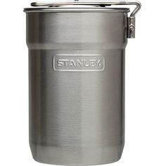 Stanley 071Litre Adventure Camp Cook Set Green Silver *** More info could be found at the image url.