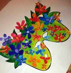 117_Masques_Buisson fleuri (25 bis)