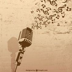 desenho de musicas - Pesquisa Google