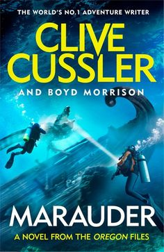 Buy Marauder by  Boyd Morrison, Clive Cussler and Read this Book on Kobo's Free Apps. Discover Kobo's Vast Collection of Ebooks and Audiobooks Today - Over 4 Million Titles!
