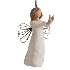 Engel van hoop Angel of hope Ornament