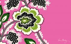 New Summer 2012 Vera Bradley colors announced! Priscilla pink is my fave!