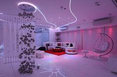 Woonkamer Verlichting Ideeen : Beste afbeeldingen van ledstrips in woonkamer in